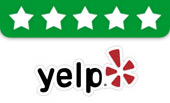 Our Yelp! Reviews
