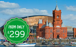 Cardiff City Tours & Day Trips