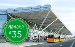 Stansted Airport Taxi Transfers