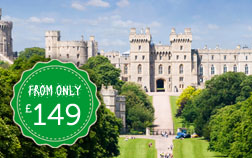 Windsor Castle Private Tours