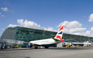 Heathrow Taxi Airport Transfers from £40.00*