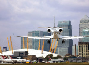 London City Airport Transfers from £40.00*
