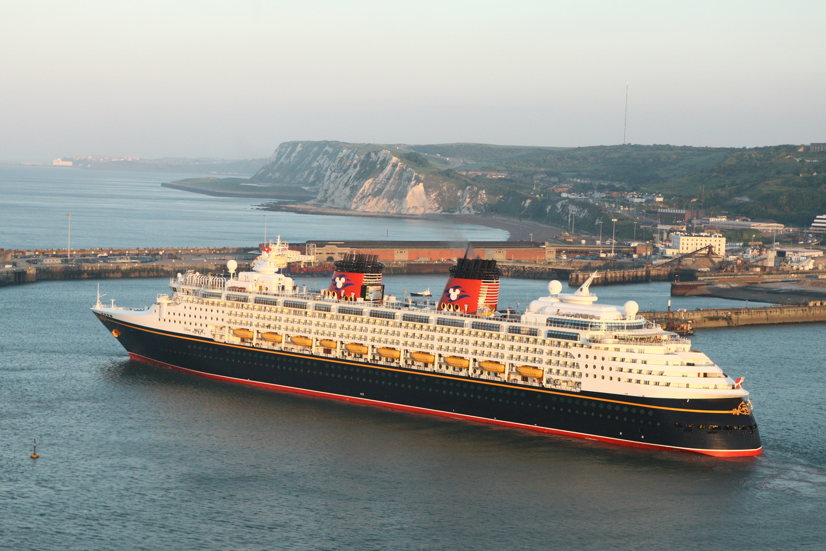 Cruise & Port Taxi Transfers from £69.00*