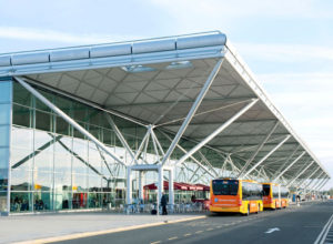Stansted Airport Transfers from £40.00*