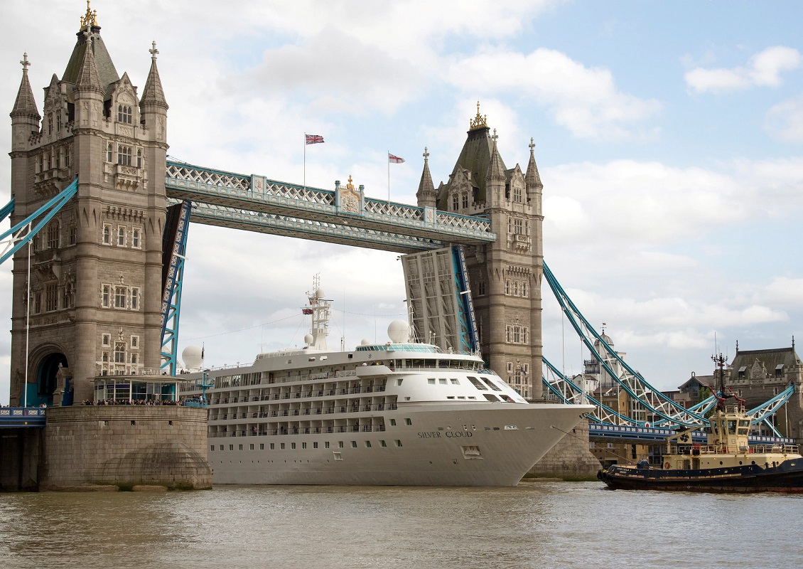 London – Port of London Taxi Transfers from ₤45.00*