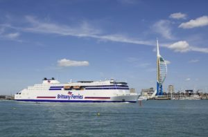 London – Portsmouth Port Taxi Transfers from ₤90.00*