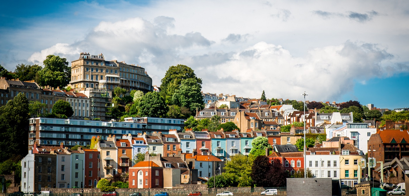 Taxi Bristol – London from £145.00*