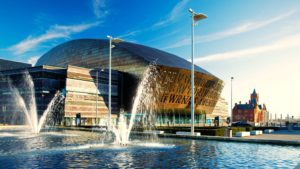 Taxi Cardiff – Luton Airport from £205.00*