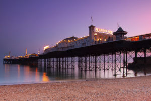 Taxi Brighton – Gatwick Airport from £60.00*