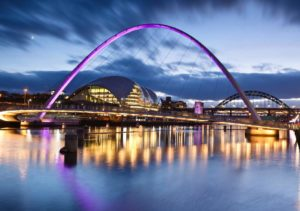 Taxi Newcastle – Heathrow Airport from £349.00*