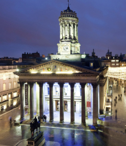 Taxi Glasgow – Luton Airport from £459.00*