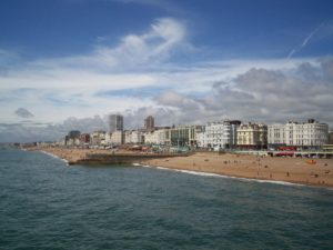 Taxi Transfer Brighton – London from £135.00*