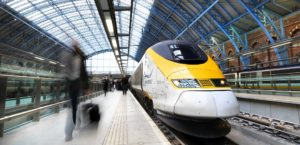 Taxi St. Pancras – Stansted Airport from £64.00*